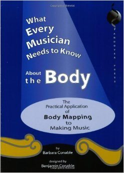 What Every Musician - BODY MAPPING
