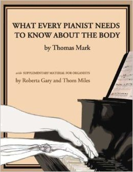 what every pianist - BODY MAPPING