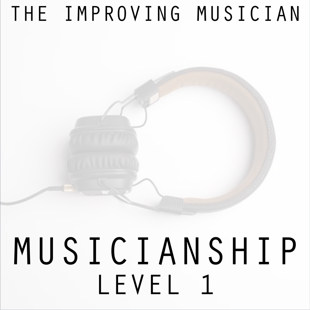 Musicianship Level 1 cover 1024x1024 - AUDIATION – Rhythm Lesson Trajectory