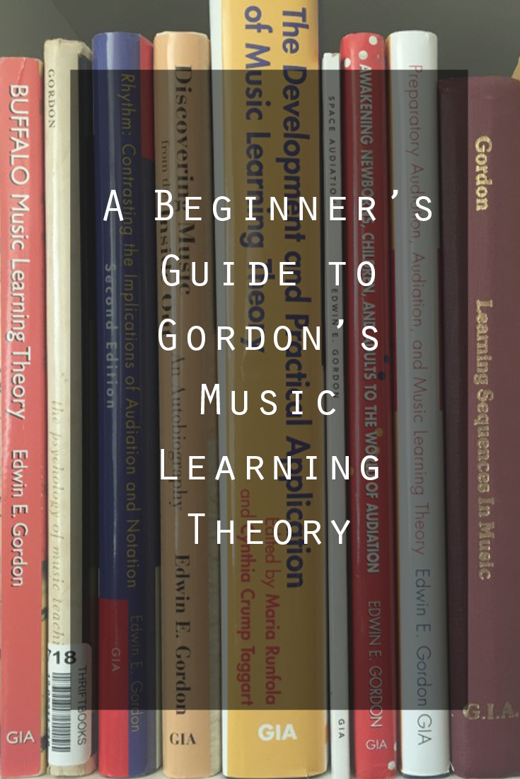 "A Beginner's Guide to Gordon's Music Learning Theory: How To ""Jump Right In"" to Teaching Musical Understanding 1"