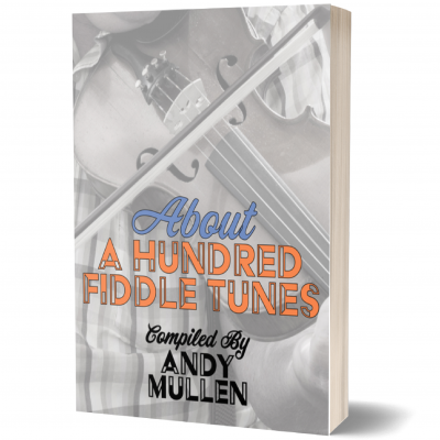 About a Hundred Fiddle Tunes