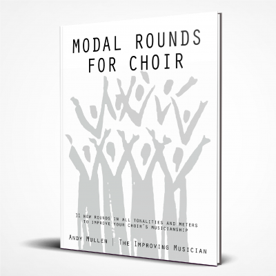 Modal Rounds for Choir
