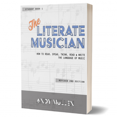 The Literate Musician 1