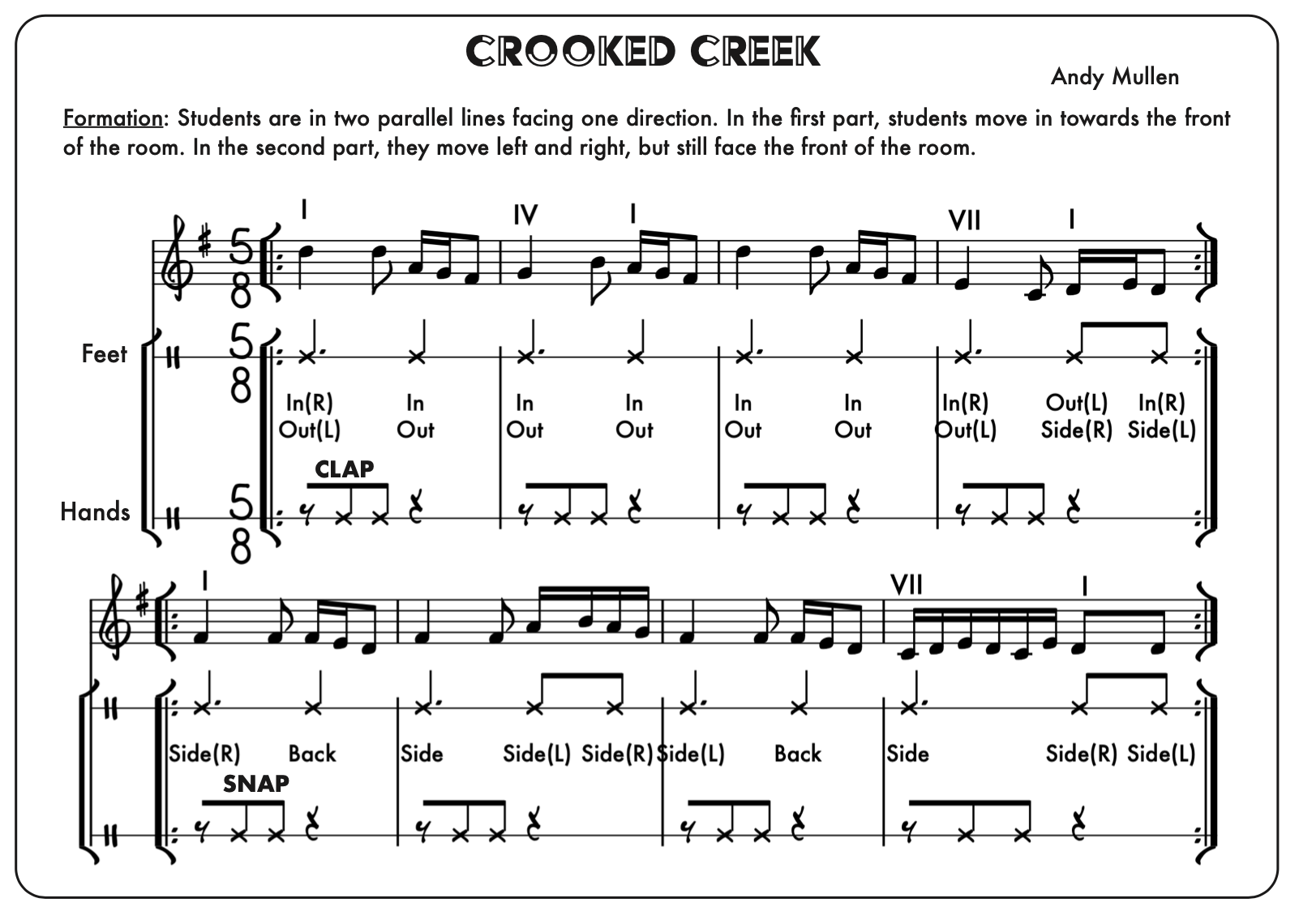 Screen Shot 2021 02 17 at 1.52.15 PM - Crooked Creek (Tunes for Teaching)