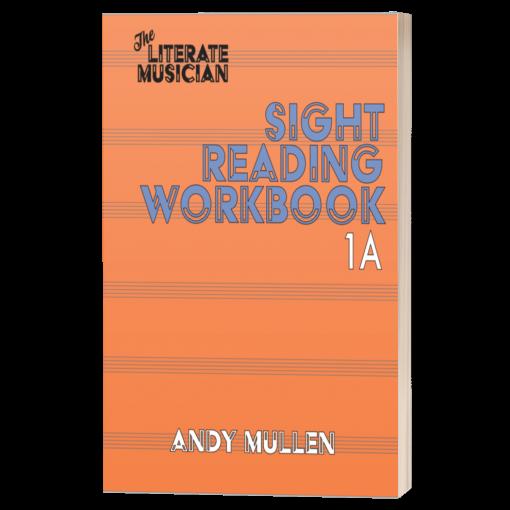 sight reading workbook 1a 510x510 - Sight Reading Workbook 1A