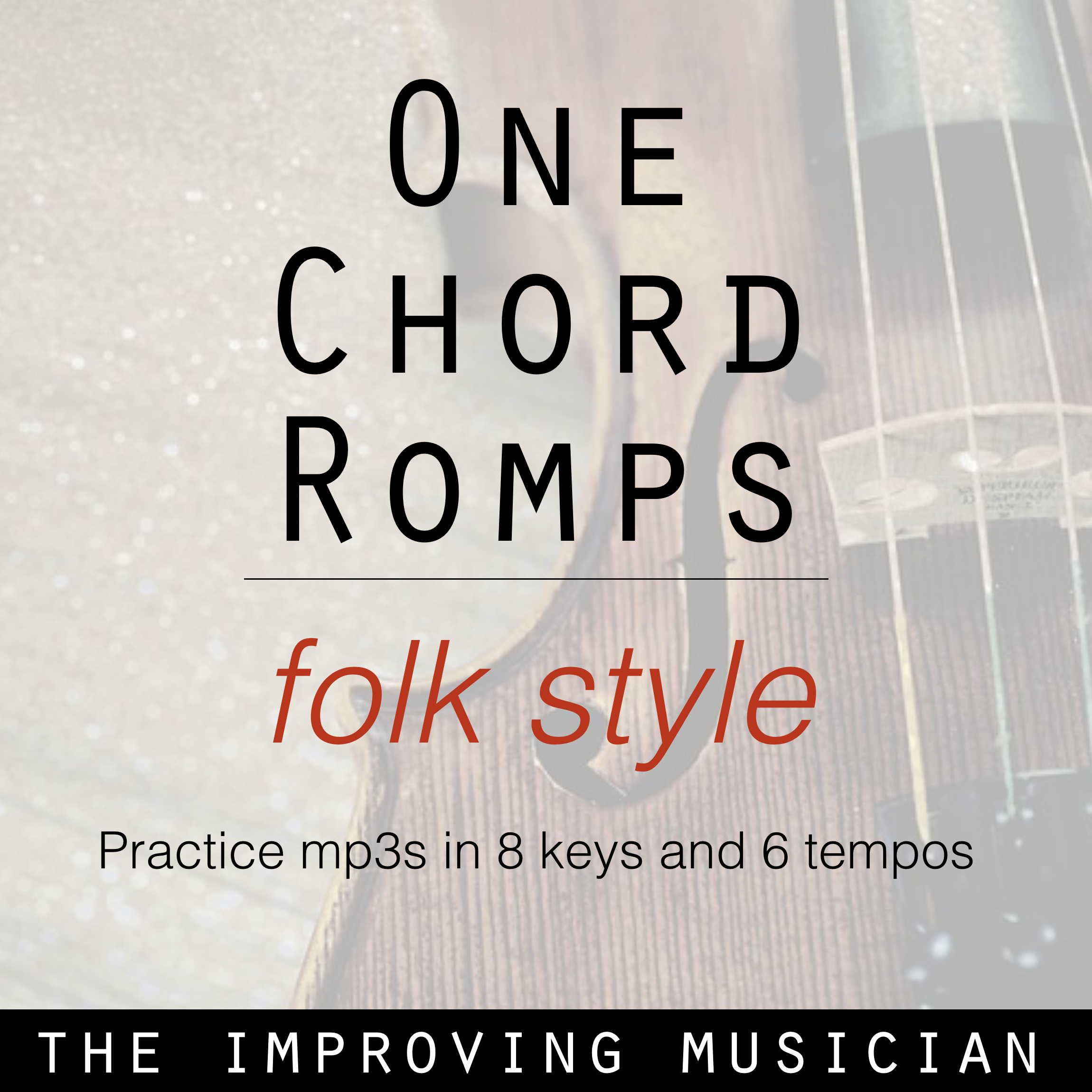 One Chord Romps